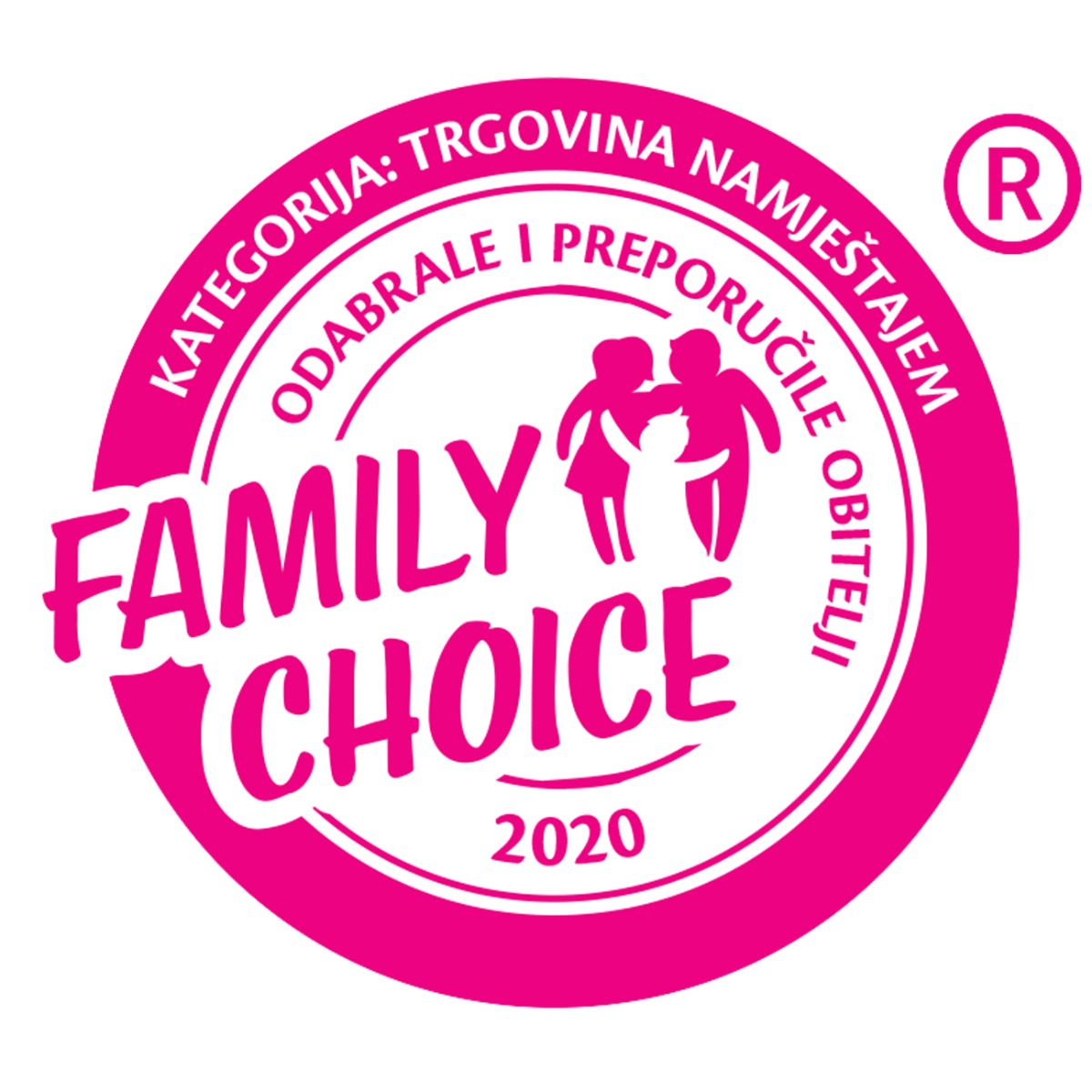 Family choice 2020