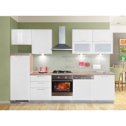 Blok kuhinja s aparatima, Klara 3m