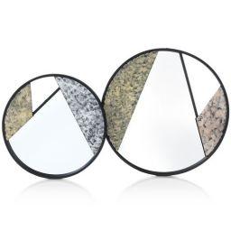 Ogledalo, Colette (2kom)