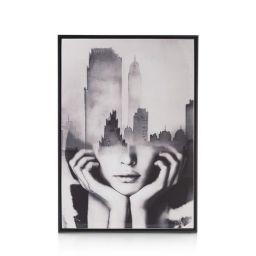 Ukrasna slika, Cityline