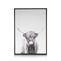 Ukrasna slika, Cow