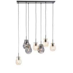 Stropna svjetiljka, Charlie 100x30x190