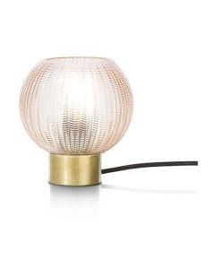 Stolna svjetiljka, Lanny