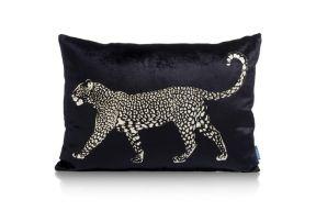 Ukrasni jastučić, Leopard