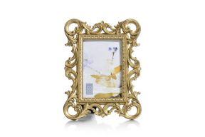 Okvir za slike, Barok