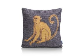 Ukrasni jastučić, Monkey 45x45