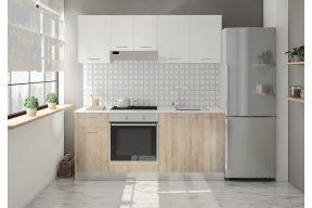 Blok kuhinja, Ela 1,8m