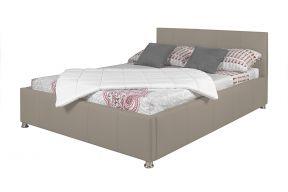 Tapecirani krevet sa sandukom i podnicama, Kira