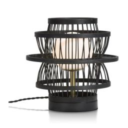 Svjetiljka stolna, Bali