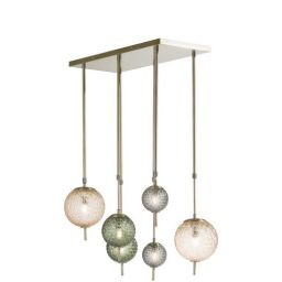 Svjetiljka stropna, Erez