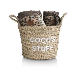 Ukrasna košara, Cocos stuff
