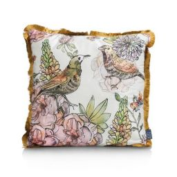 Ukrasni jastučić, Birds 45x45