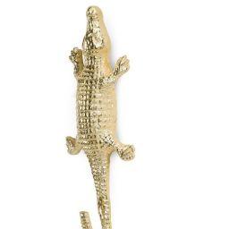 Vješalica zidna, Crocodile