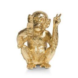 Dekoracija, Monkey Mike