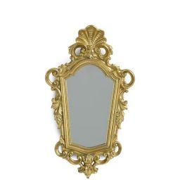 Ukrasno ogledalo, Barok
