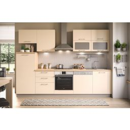 Kuhinja blok s aparatima 3 metra, Klara