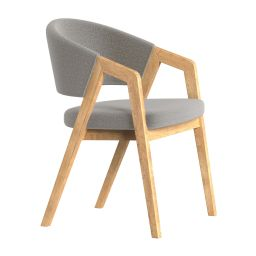 Fotelja, Molino