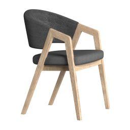 Fotelja s džepićastom jezgrom, Molino