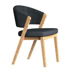 Stolica drvena, Molino