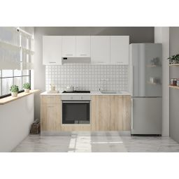 Blok kuhinja 180 cm, Ela