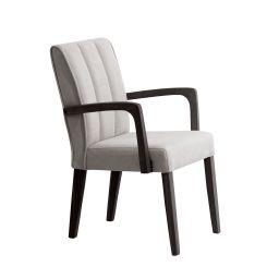 Fotelja, Nora
