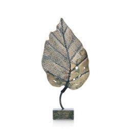 Svijećnjak, Falling leaf