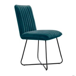 Stolica tapecirana, Tenor metalne noge
