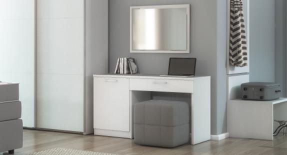 Toaletni stolići i mini bar